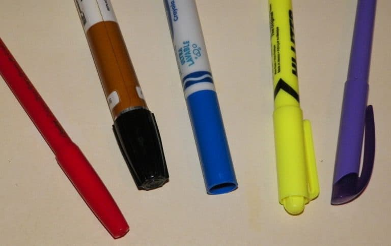 Best Markers Featured Image